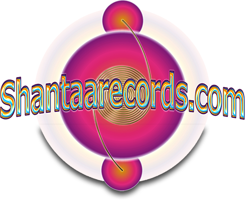 Logo Shantaa Records